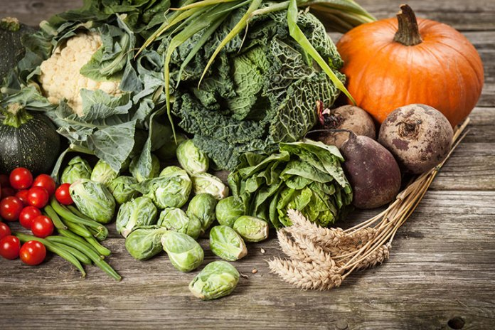 OCD foods, folate