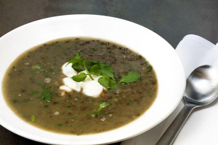 easy lentil soup recipes