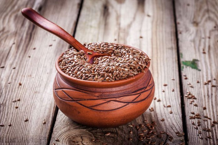 Flaxseeds: Foods That Increase Your HDL Levels