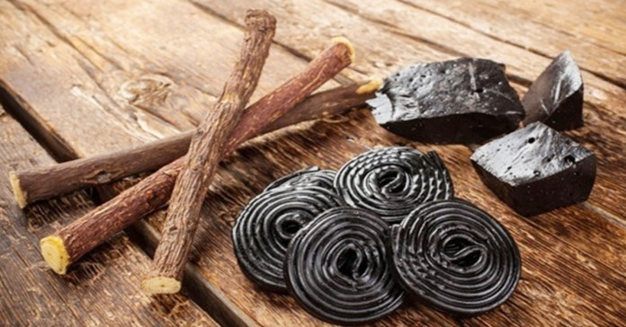Side effects of licorice