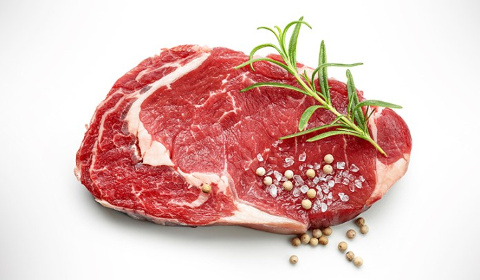 Beef Have Vitamin B12 In Them