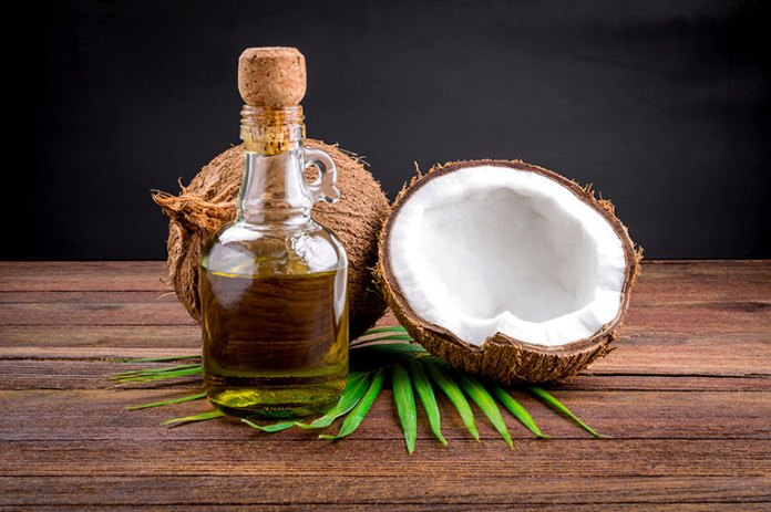 coconut-oil:Home Remedies To Treat And Prevent Fordyce Spots