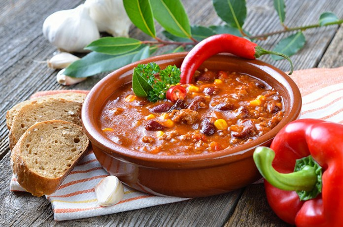 Spicy Foods: Acid Reflux? Here Are 10 Foods You Should Avoid