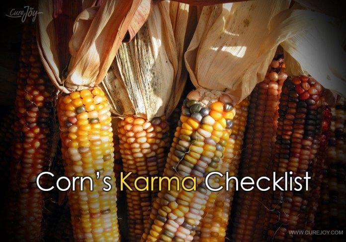 2-corns-karma-checklist