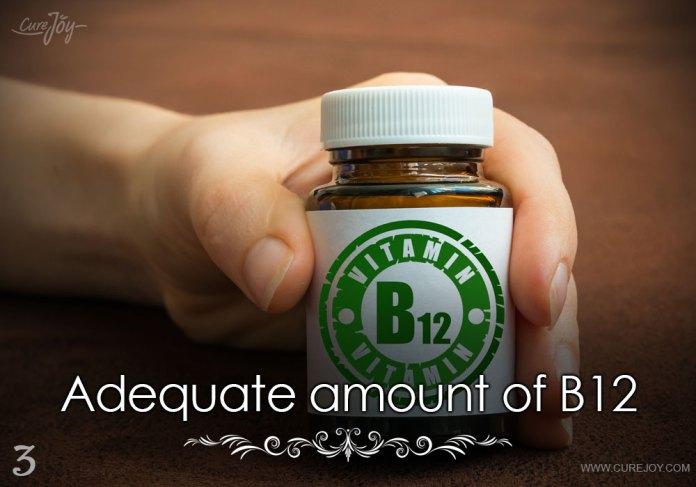 3-adequate-amount-of-b12