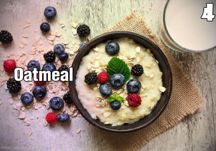 4-oatmeal