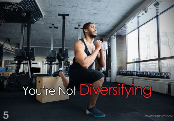 5-youre-not-diversifying