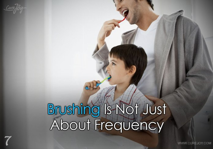 7-brushing-is-not-just