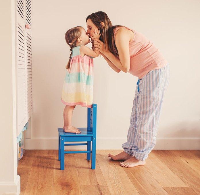 Appreciate Good Behavior:Top Ways to Discipline Your Toddler
