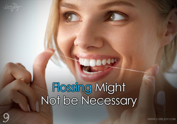 9-flossing-might