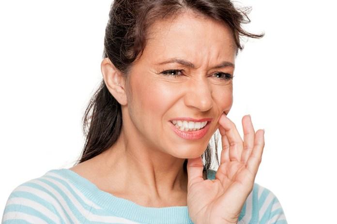 Facial Pressure Or Tightness