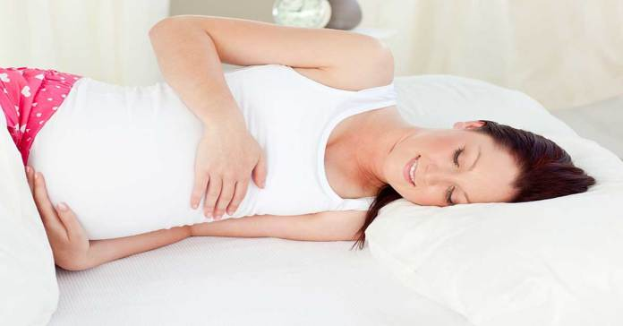 how-to-have-a-good-nights-sleep-during-pregnancy