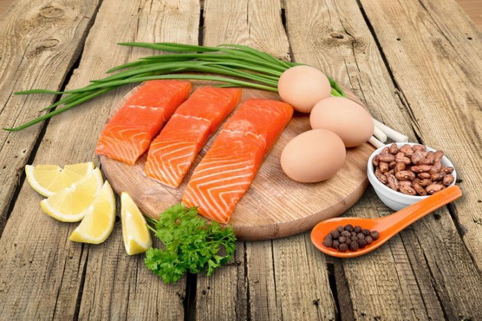 Have A Protein Rich Diet: Tips To Grow Healthy And Strong Nails