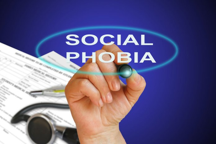 Anxiety Disorders - Types And Symptoms
