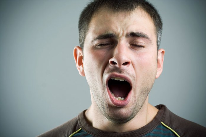 Frequent Yawning: Signs And Symptoms Of Migraine
