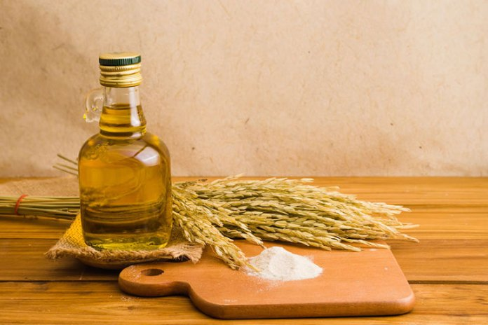 Benefits Of Rice Bran Oil For Hair And Skin