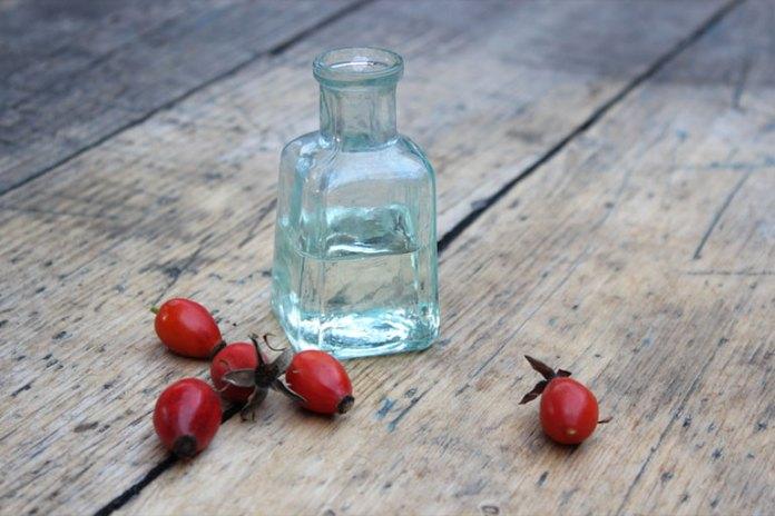 Rosehip Oil:Best Combination Oils For Avocado Oil