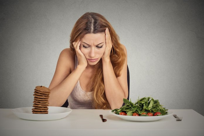 Food Craving: Signs And Symptoms Of Migraine
