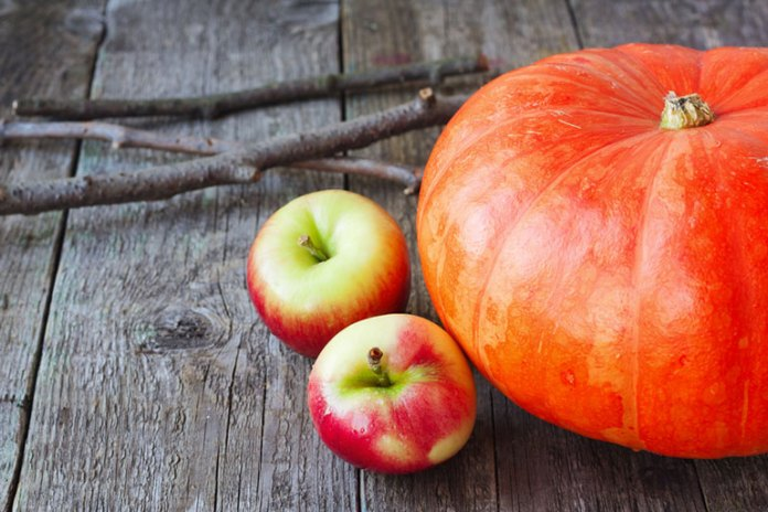 Fact 04: Apples And Pumpkins Are Aphrodisiacs