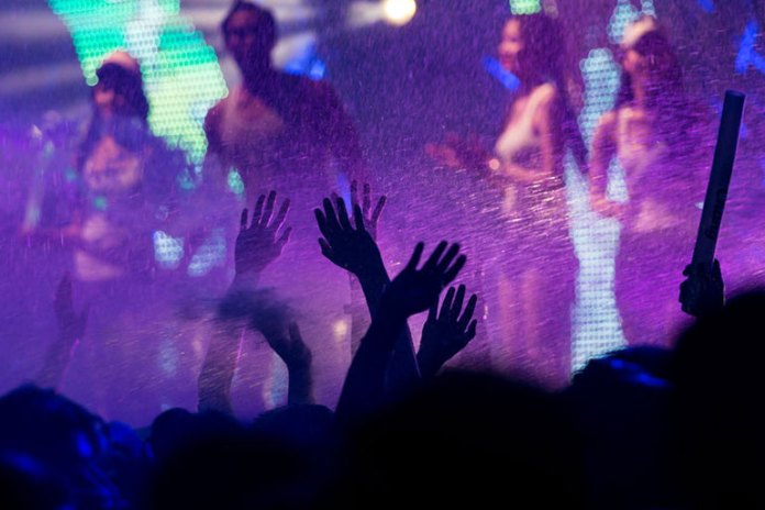 Dance :10 Music Genres That Can Make Your Mood