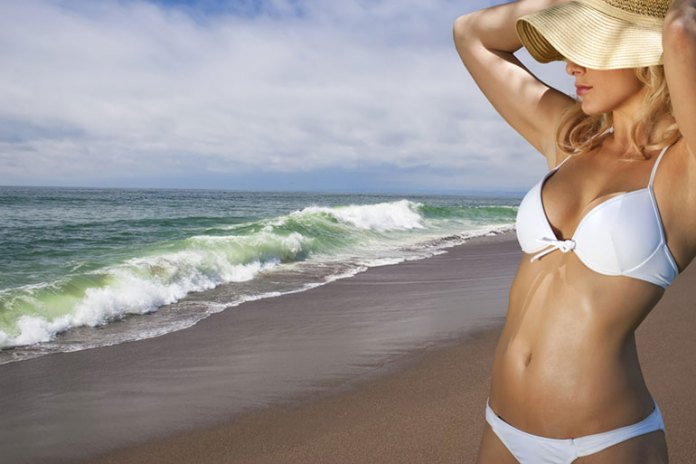 Swim Suit :Things To Pack To Stay Fit While Traveling