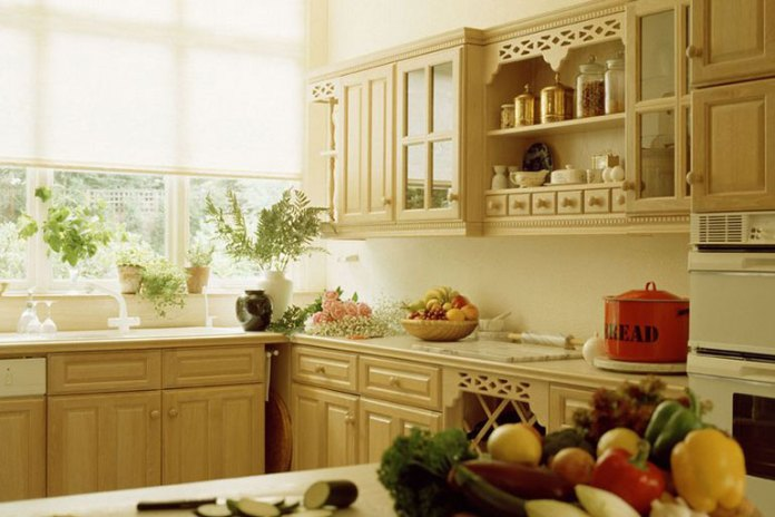 Kitchen: How To Declutter Your Home