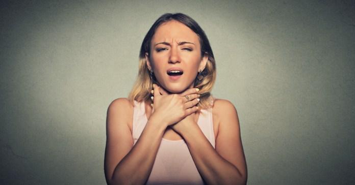 Side Effects Of Almond Milk