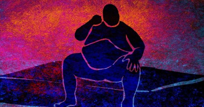 dangers of belly fat