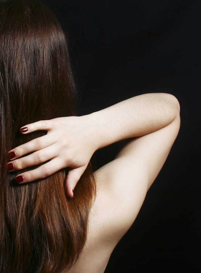 Hair Changes:Top Body Changes During And After Pregnancy