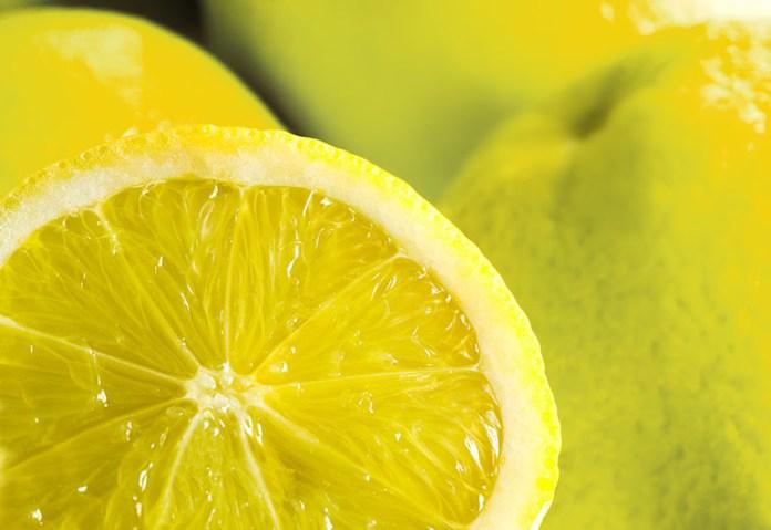 Lemon: Top 10 Energy Boosting Superfoods During Pregnancy