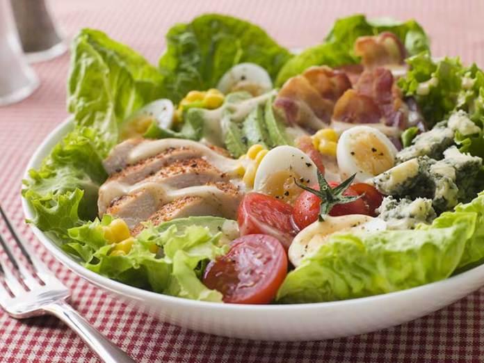 11 Foods For Better Eyesight
