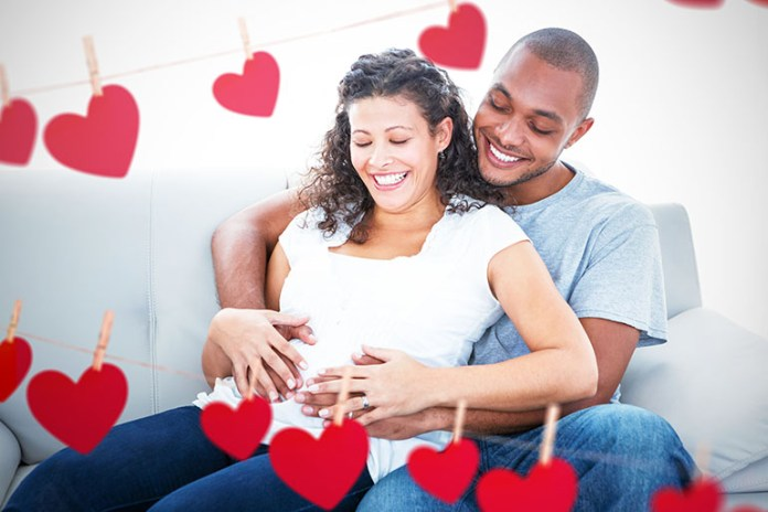 Valentine's Day Couple: 10 Amazing Valentine's Day Gifts For Pregnant Women