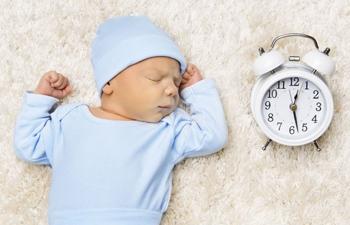 Sleep Routine: 5 Tips To Help Your Child Nap Better During The Day