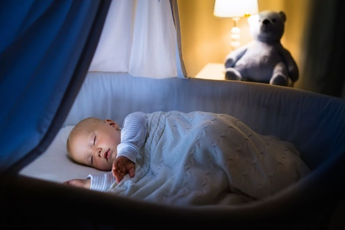Sleepy room: 5 Tips To Help Your Child Nap Better During The Day
