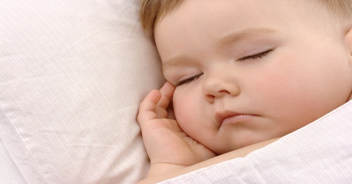 Sleepign Baby: 5 Tips To Help Your Child Nap Better During The Day
