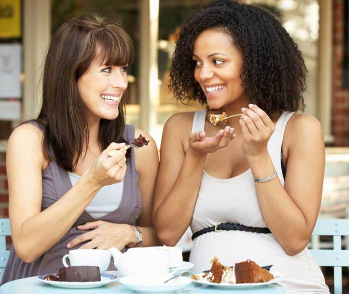 You Should Eat For Two:7 Pregnancy Myths You Should Not Believe