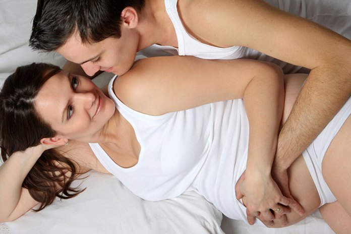 You Don't Have Sex:7 Pregnancy Myths You Should Not Believe