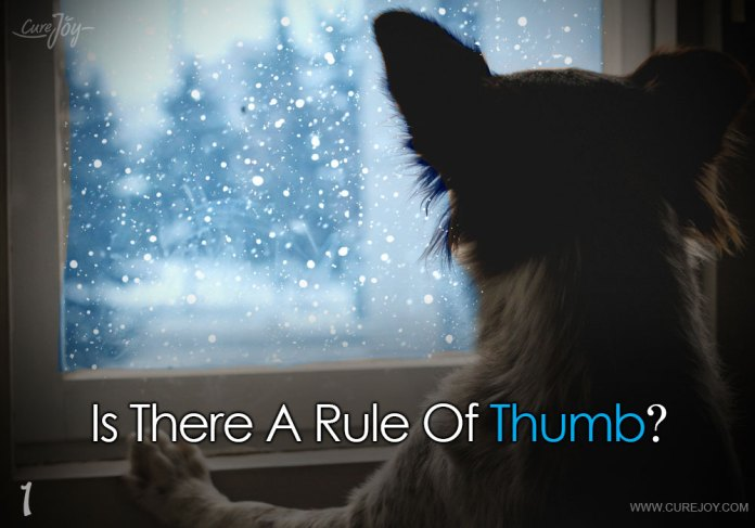 1-is-there-a-rule-of-thumb