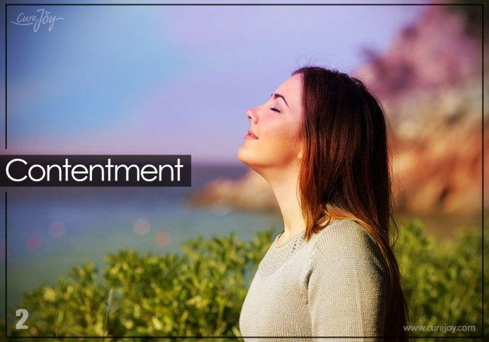 2-contentment