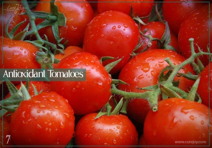 7-antioxidant-tomatoes