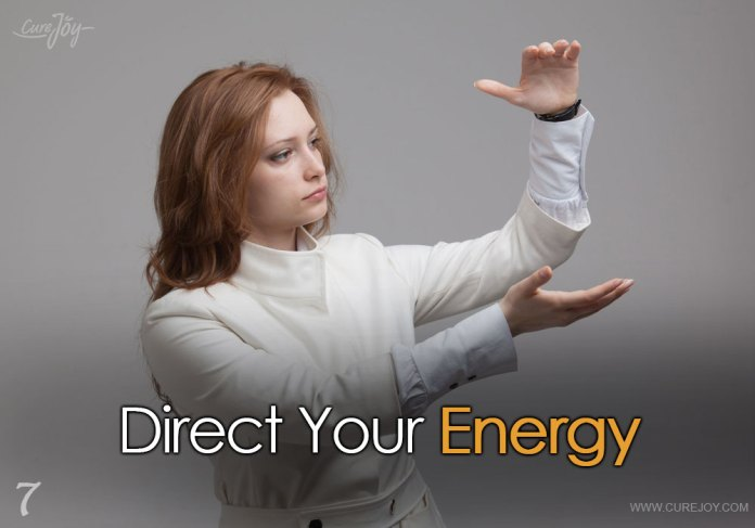 7-direct-your-energy