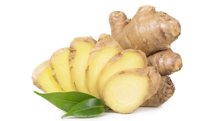 Ginger Natural Supplements For Weight Loss