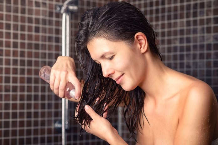Stop Overwashing For Thicker And Longer Hair
