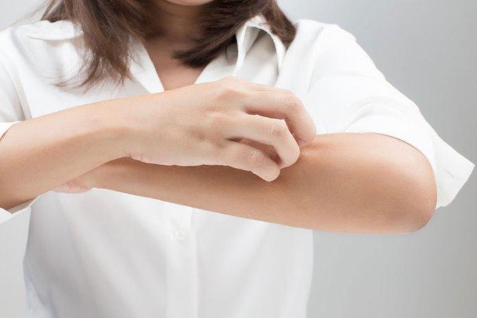 Overeating Pistachios Cause Pistachio Allergy