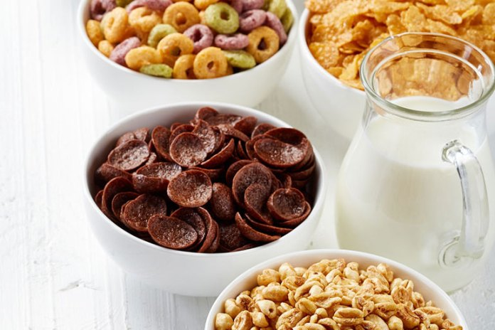 7 Ways To Increase Fiber Intake In Your Diet