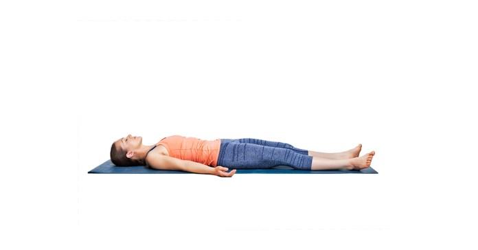 Benefits Of Savasana Yoga
