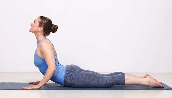 cobra: best exercises to lose belly fat
