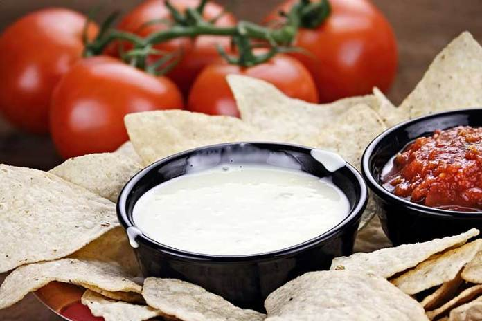 Mexican cheese unpasteurized cow's or sheep's milk, they pose a risk for Listeria