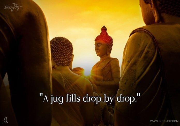 1-a-jug-fills-drop-by-drop