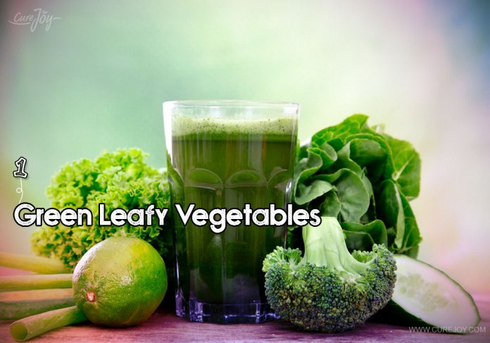 1-green-leafy-vegetables